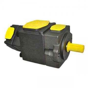 Yuken  PV2R12-17-41-F-RAA-40 Double Vane pump