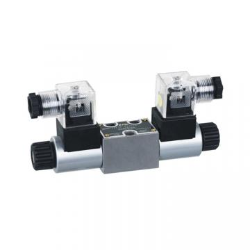 Rexroth 4WE10R3X/CG24N9K4 Solenoid directional valve
