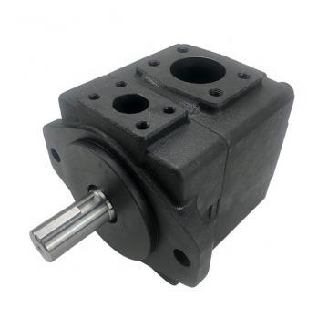 Yuken PV2R3-76-F-LAB-4222  single Vane pump