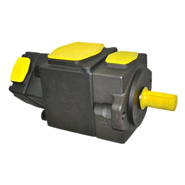 Yuken PV2R13-8-76-F-RAAA-41 Double Vane pump #2 image