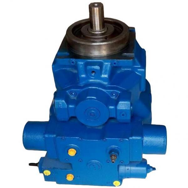 Rexroth A10VSO45DR/31R-PPA12N00 Piston Pump #2 image