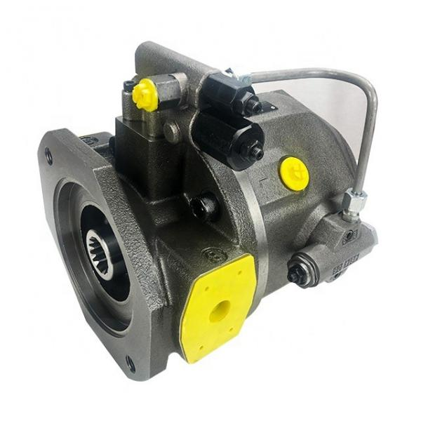Rexroth R901078751 PVV51-1X/139-018RJ15DLMC Vane pump #1 image