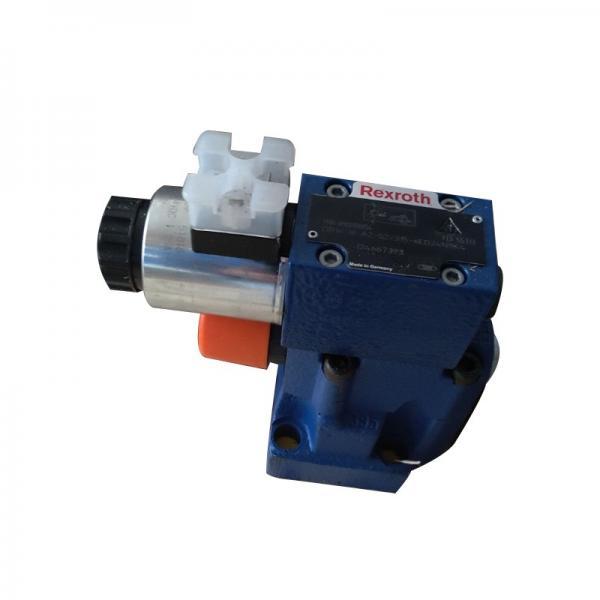 Rexroth ZDB6VP2-4X/315V     PRESSURE RELIEF VALVE #2 image
