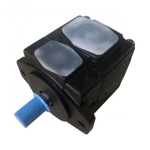 Yuken PV2R4-184-L-RAB-4222            single Vane pump #1 image