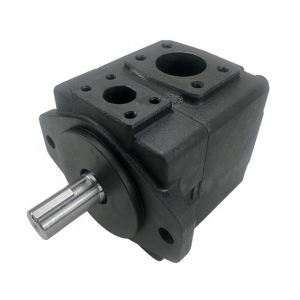 Yuken PV2R4-153-F-RAA-4222            single Vane pump #1 image