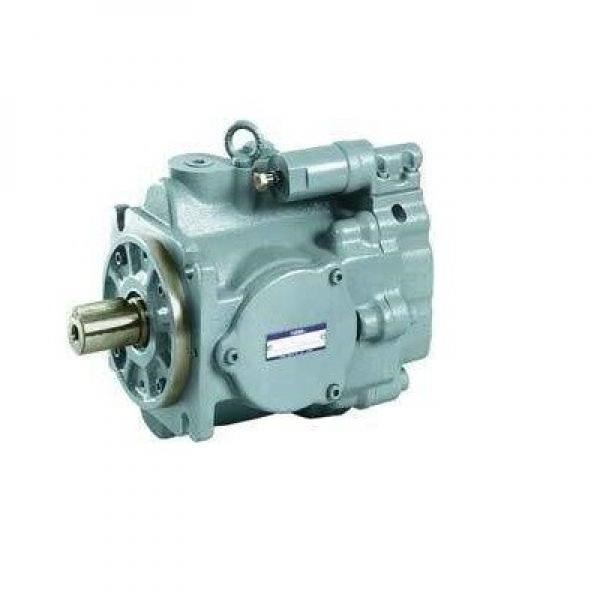 Yuken A90-FR04HS-10 Piston pump #2 image
