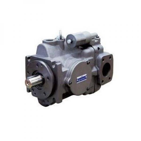Yuken A22-L-R-01-C-K-32 Piston pump #1 image