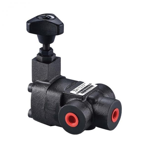 Yuken MSW-04-*-10 pressure valve #1 image