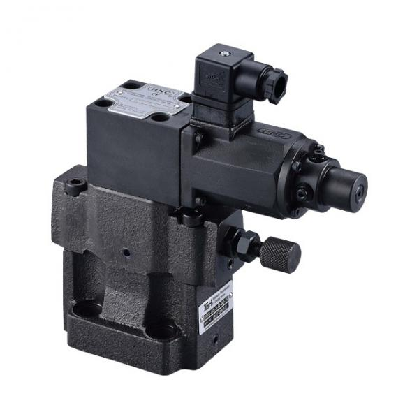 Yuken DSG-01 pressure valve #2 image