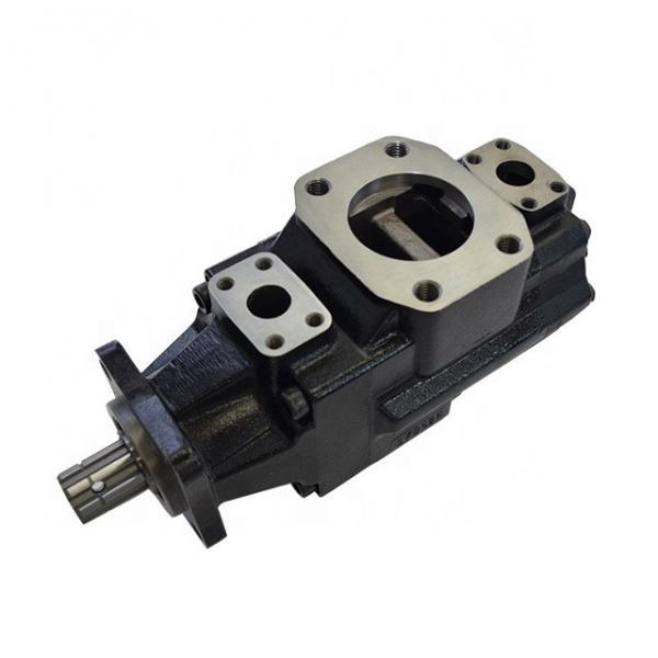 DENISON T6EC-062-014-2R00-C100 vane pump #2 image